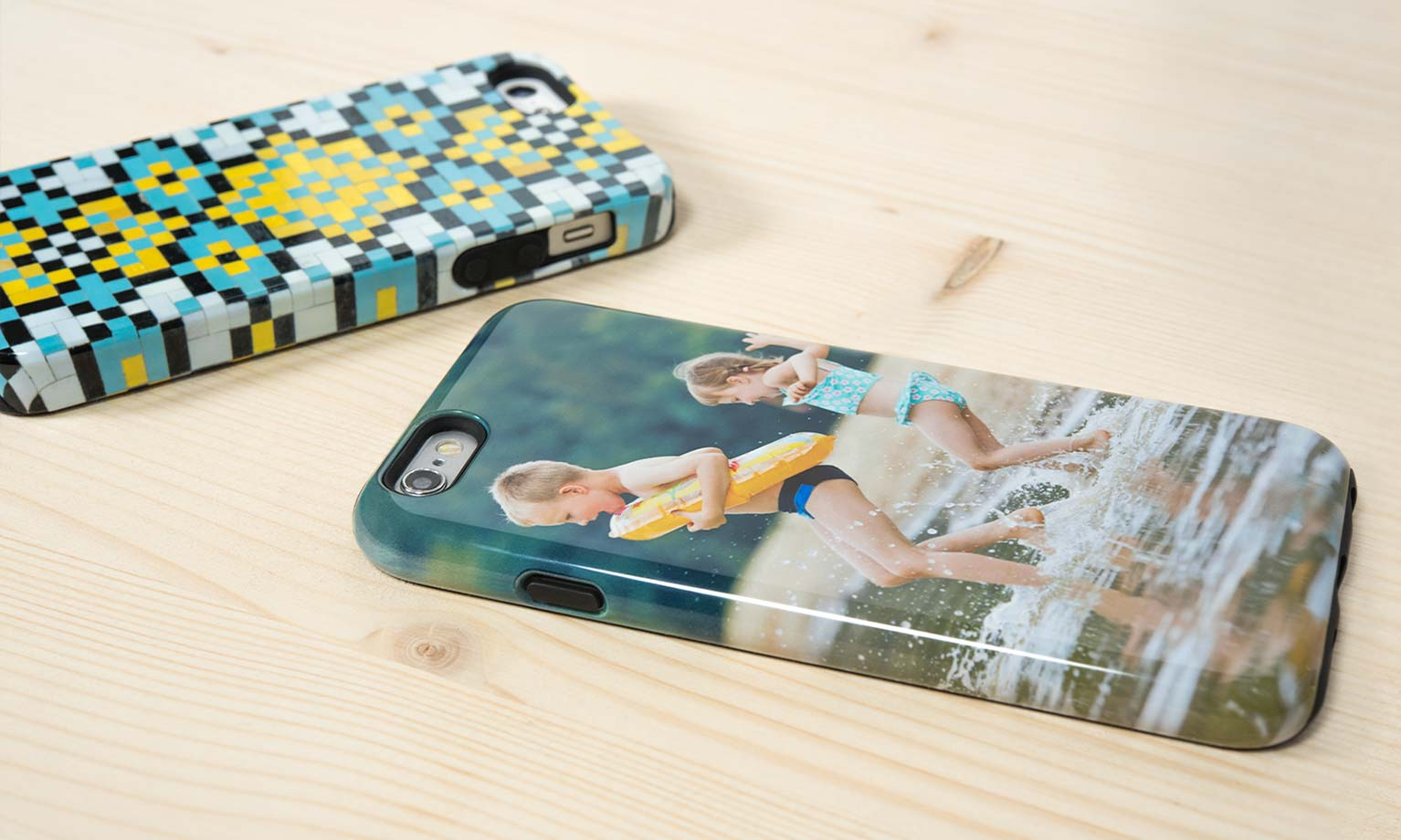 Coques Smartphone